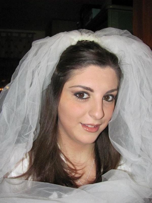 Trucco Trucco sposa